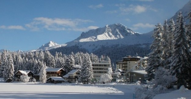 Therefore, graubünden police are looking for Al-Jazeera-employees