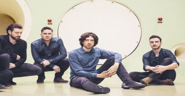 These are the Hits from Snow Patrol