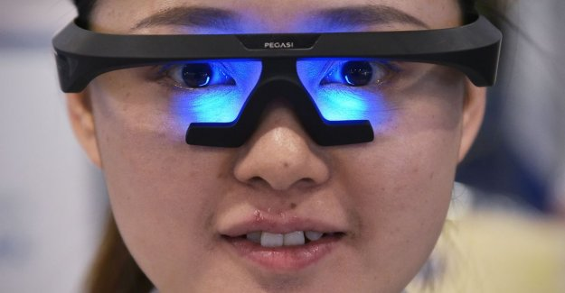 This, we expect this year of the largest consumer electronics in the world