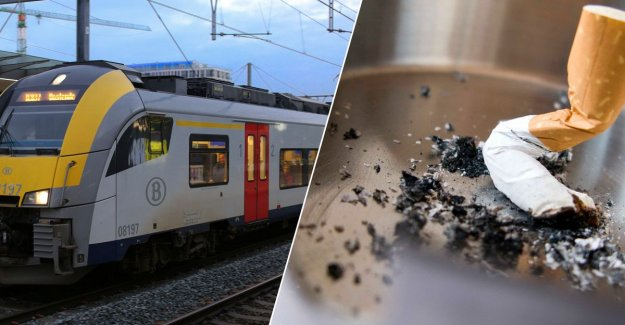 This will change on 1 February: new rates for NMBS and De Lijn, and stop smoking is cheaper