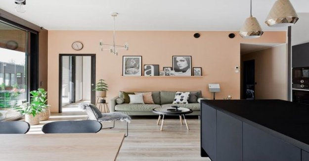 This will look in 2019 the trendiest Finnish homes - grab ideas