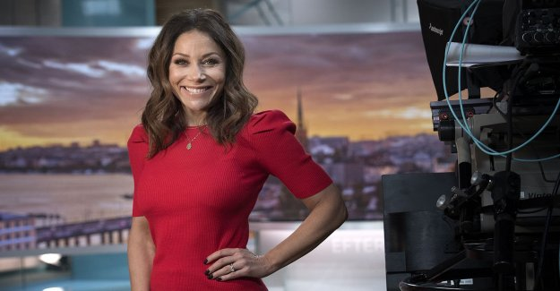 Tilde de Paula about why she left the Nyhetsmorgon