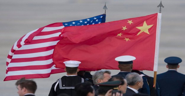 Trade dispute: Positive signals from Beijing