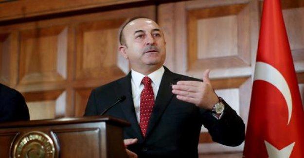 Turkey: Trump-Tweets can Lira stumble