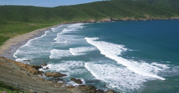 Two Swiss in a bathing accident in Colombia killed