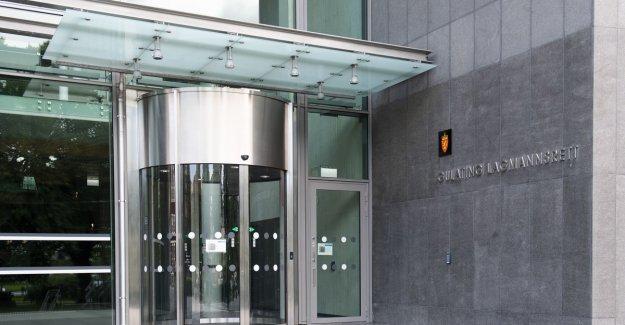 Two men sentenced for rape of 14-year-old in Bergen