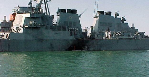 US President, Trump confirmed : mastermind of the attack on the USS Cole killed