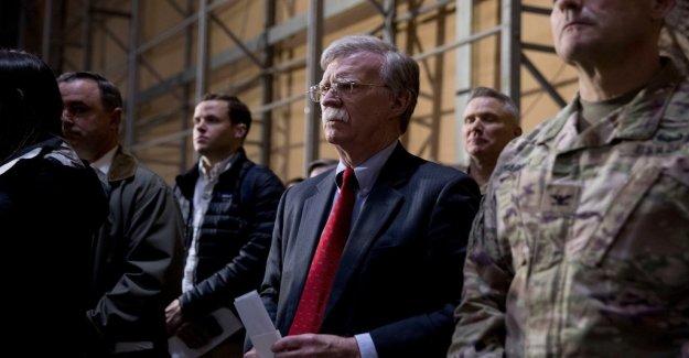 US warns Syria on kemvapen