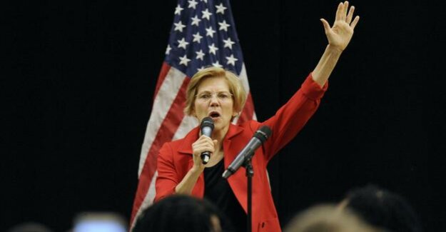 USA : Democrat Warren wants to compete in presidential elections