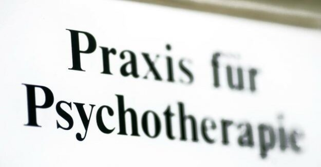 Universities :, psychotherapy should be a separate field of study