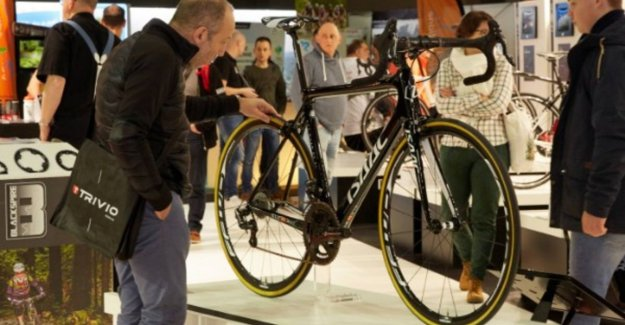 VIDEO. Velofollies to the cape of 40,000 visitors? Electro-revolution continues
