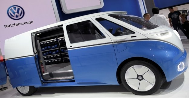 VW is fearful before punitive tariffs – and is million in US plant