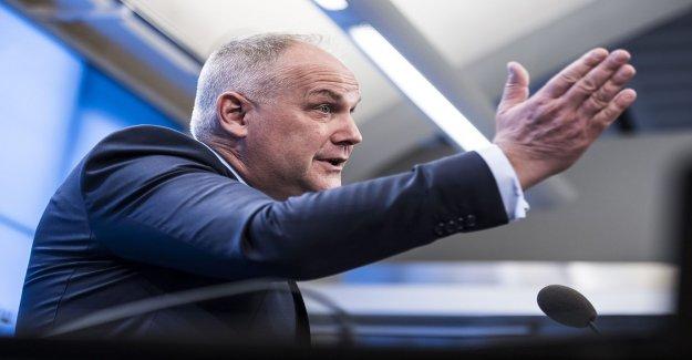 Vänsterväljarna: Let Stefan Löfven to become prime minister