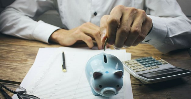 Video: nourish those of the rich piggy banks