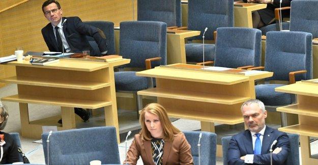 Viktor Barth-Kron: Rather ideological debate than a debate about ideologies