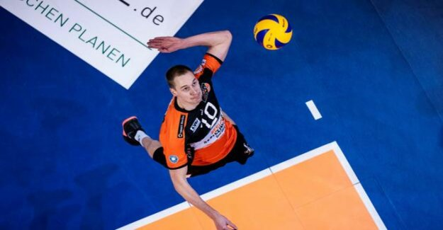 Volleyball : BR Volleys: The Chance of the alternate