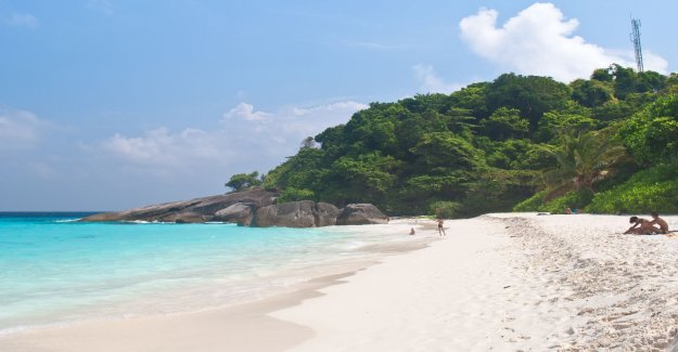 Was in Thailand – must pay back the pension