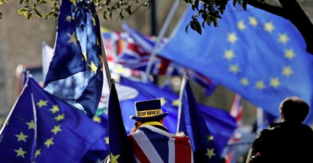 What if the Brexit-fail Deal?
