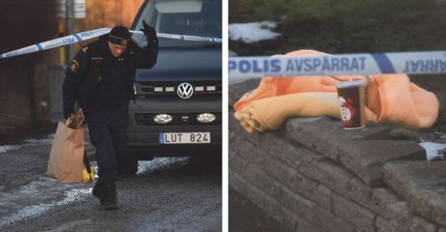 Young man murdered at a party in Täby – the dwelling was rented via Airbnb