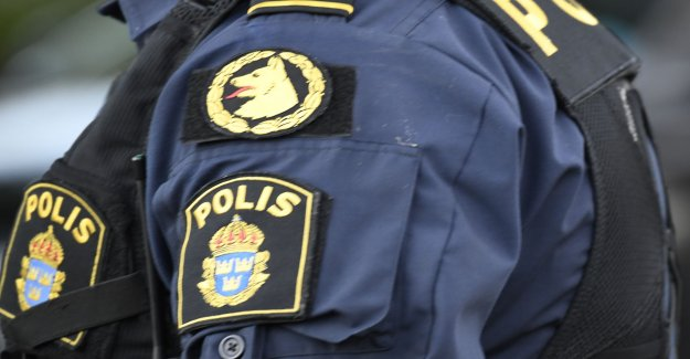 Young man stabbed in Gothenburg