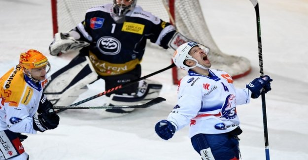 ZSC, thanks to the Captain, SCB, thanks to Backup