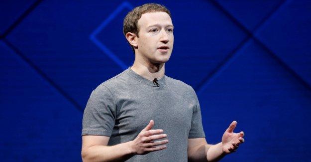 Zuckerberg breaks his Whatsapp promise