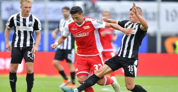 1. FC Union : Robert Zulj is because, if it is important