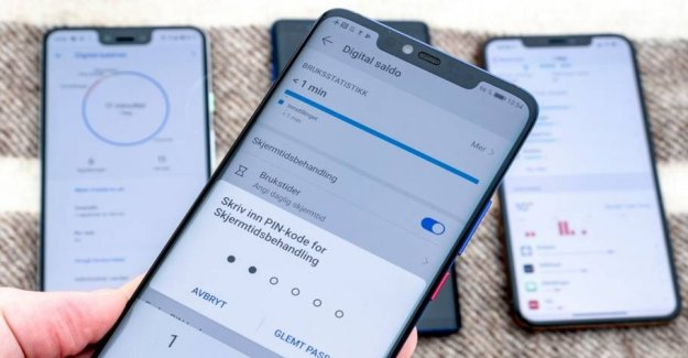 10 tips: Take the power back from your mobile