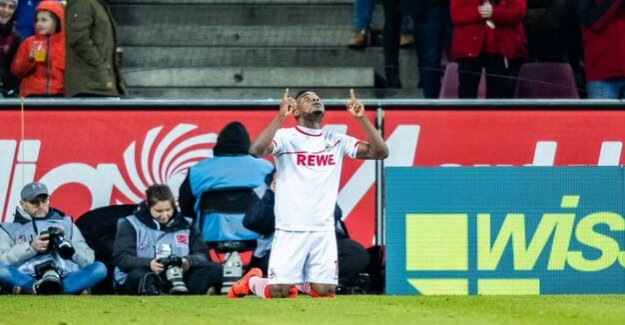 2. Football-Bundesliga : Cologne Cordoba decides the Top game against St. Pauli