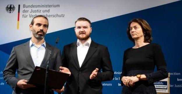 4.7 million signatures against EU copyright reform
