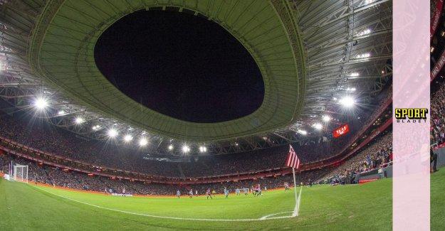 48 000 spectators at a cup final ladies