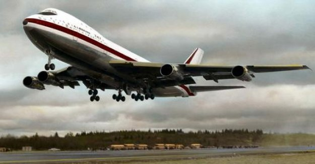 50 years of Boeing 747: The Queen of the skies