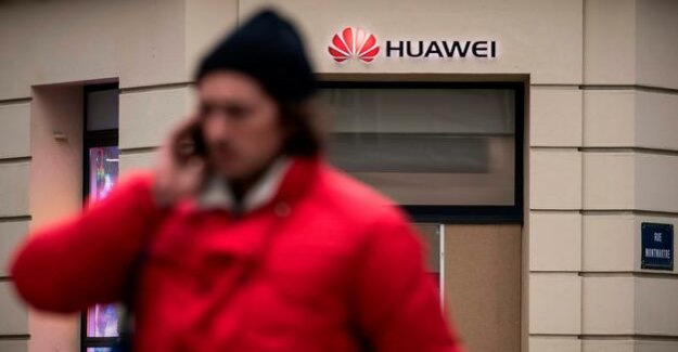 5G-Standard in Germany : Huawei is allowed to participate, apparently, in mobile Expansion