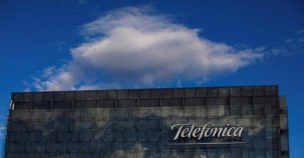 5G-frequency: Telefónica wants to stop auction