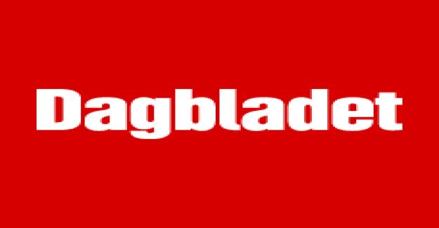 A Journalist reported helsemillionær after having received 300 roses