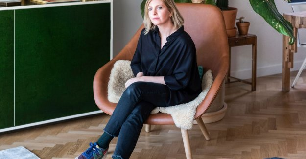 A glimpse at Liesbeth Wouters: owner of conceptstores Rewind Design and Play