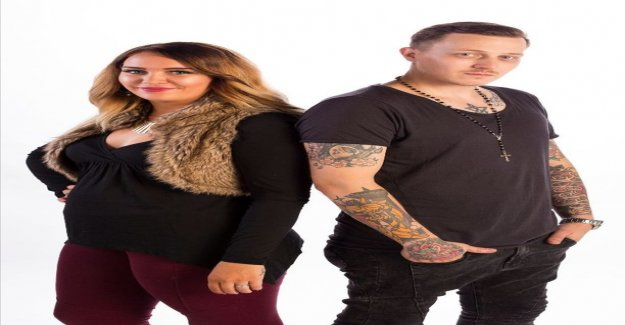 A new domestic reality tv series: two couples exchange spouses - here are the program of the masses