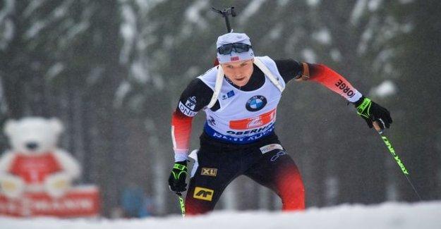 A surprise winner! Biathlon world cup got a new winner - Bø collapse completely