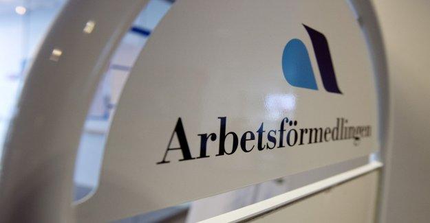 AF won digitaliseringstvist in the court of appeal