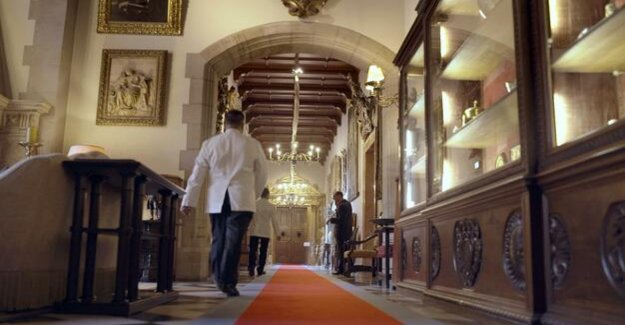 ARD-documentary about the super-rich : So Germany's life billionaires