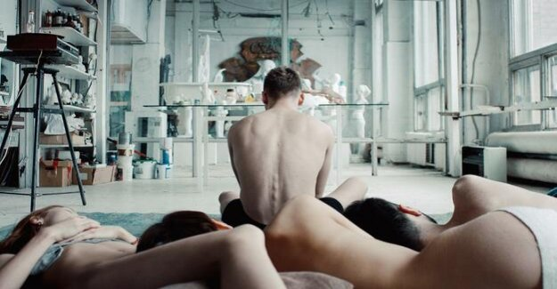 Acid in the Berlinale Panorama : Russia's youth in a drug