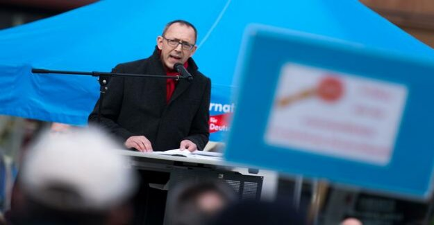 AfD in Saxony : Ultra-right to challenge the CDU-government chief Kretschmer