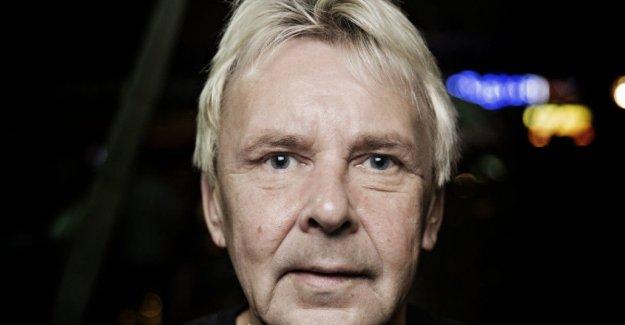 Aftenposten's and vg's Nykänen-blister: - We have dummet us out