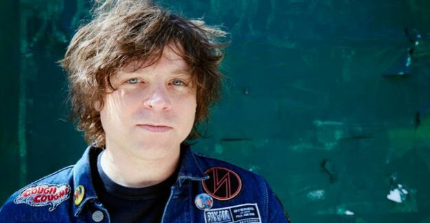 After allegations of sexual misconduct : the publication of the Ryan Adams Album stopped