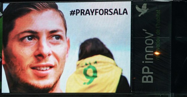 After crash – Emiliano Sala's body identified