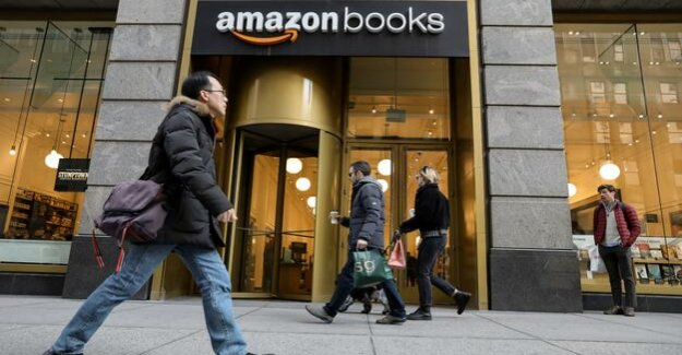 After protests from local residents : Amazon's plans for the main strokes in the heart of New York