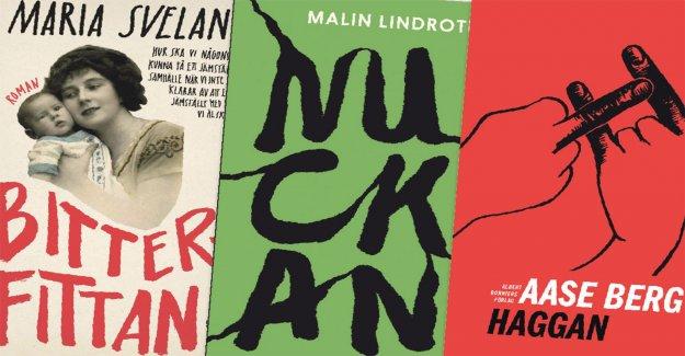 After the Nuckan and Haggan I am waiting anxiously for Subban