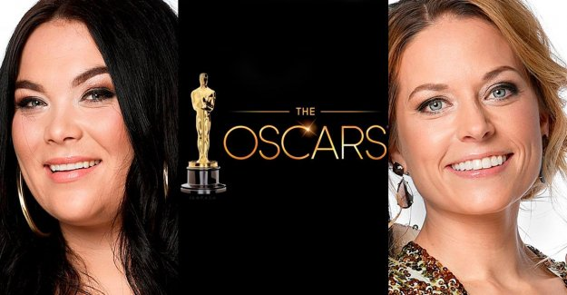 Aftonbladet Plus broadcasting the Oscars – for the fourth year in a row