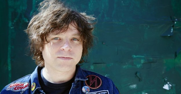 Allegations against musician Ryan Adams, due to sexual misconduct