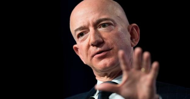 Amazon CEO : Jeff Bezos accuses scandal sheet, the blackmail with Nude photos
